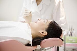 予防と定期検診